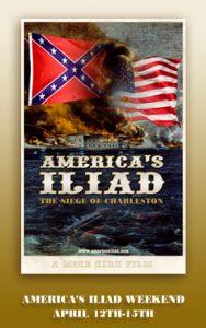 America's Iliad